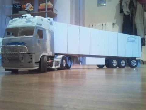 autoconstruction remorque ekeri semi trailer camions rc fr. Black Bedroom Furniture Sets. Home Design Ideas